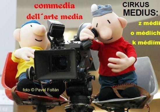 Cirkus Medius