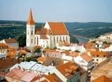 Znojmo: Festival láká na snoubení vína a gastronomie. Slavnostně pokřtí i Vinobus