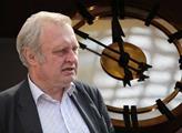 """Mrtvý komunista, dobrý komunista."" Po úmrtí Ransdorfa z KSČM to prohlásil tento novinář"