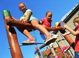 Nové zázemí dětského centra a dětské psychiatrie přinese lepší komfort péče