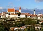 Občanská výzva za vybudování Kaple Panny Marie Pomocné ve Znojmě