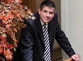 Zdeněk Dufek už nechce být šéfem ČSSD v Jihomoravském kraji. Opustí politiku úplně? Nebo sociální demokracii?
