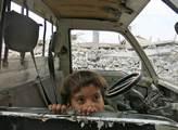 Blogeři, kteří upozorňovali na ruské vojáky na Ukrajině, tentokrát zveřejnili fotografie k Sýrii