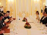 Ministři Visegrádu a balkánských zemí dnes projednají integraci