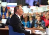 Výzkum ovládání mysli je správný, soudí Putin. Ale nesmí to skončit jako u Lenina