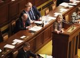Poslankyně Černochová: Jízda Nočních vlků je propagandistickou akcí i provokací Putinova režimu s imperiálními choutkami. Netvrdím, že NATO nemá své chyby, ale…
