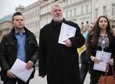 Jaromír Štětina se dožívá 75 let