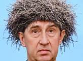 Kdepak, Andreji, hnízdo máš? Z této TV reportáže musel Babiše trefit šlak
