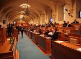 Druhé kolo senátních voleb lidi k urnám nepřitahuje