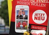 Hofer prý v Rakousku prohrál díky velké mobilizaci jeho odpůrců