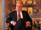 Zeman zahajuje návštěvu Arménie. Navštíví také tamní muzeum genocidy