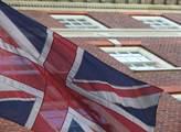 Británie vypoví 23 ruských diplomatů. Na opuštění země mají týden
