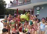 Stovky dětí Zlínského kraje prožily závěr školního roku na Slovensku!
