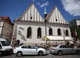Bohoslužba v Betlémské kapli připomněla Jana Husa