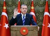 To je nářez. Erdogan vyslal silná slova k Merkelové a Nizozemcům
