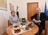 Je nám jedno, odkud jste, budeme jeden národ. Nové Německo. Publicista jásá, jak Merkelová úplně předělala Němce