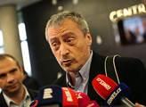 Ministr Stropnický: Chci varovat před pokusy vytvářet dojem, že se NATO a obranná spolupráce rozpadají