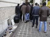 Německo: Uprchlík znásilnil namol opilou bezdomovkyni. A pak ji ještě poplácal po tváři a zeptal se...