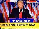 Do Ameriky s Trumpem přichází fašismus, píše známý komentátor. Já to říkal už dávno, jásá v Praze majdanista Peszynski
