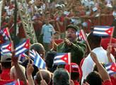 Vladimír Pelc: Cuba si, …