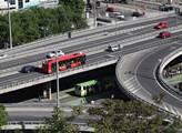 Hlavní město informuje  o dopravním opatření na komunikaci Bohdalecká