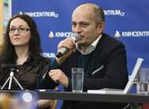 Konvička: Tak jsem si konečně přečetl Podvolení - k dnešním francouzským volbám
