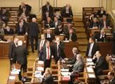 Poslanci by mohli schvalovat pravidla pro zahraniční službu