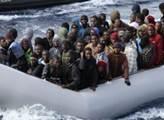 Jan Urbach: Italové včera zachránili patnáct set migrantů