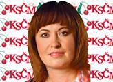 Marková (KSČM): Jde ministru zdravotnictví skutečně o pacienty?