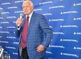 Václav Klaus prý přijal miliony od podnikatele, kterému dal amnestii