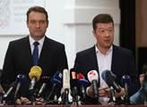 Fiala (SPD): Cirkus ODS, ČSSD, STAN a TOP 09 na Bezpečnostním výboru