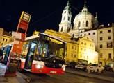 ÚOHS zakázal pražskému dopravnímu podniku, aby uzavřel smlouvu v tendru na dodávku 300 autobusů