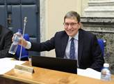 Ministr Hüner bude jednat se zástupci odborů a podnikatelů