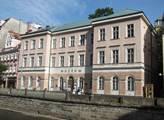 Muzeum Karlovy Vary: Expozici ovládly pestrobarevné kostičky