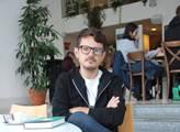 """David Zábranský: Proč voliči Zemana nelezou do kanceláří za voliči Drahoše a neptají se jich: """"Vysvětli! Řekni! Proč?! Prostě řekni proč, vole, nebo tě vyhodíme!"""""""