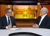Zkušený politik Vlastimil Tlustý před kamerou PL promluvil o možném plánu Zemana na záchranu ČSSD. Takto to prý asi bude