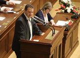 Jiří Baťa: Politické kaňky - Jak vy nám, tak my vám