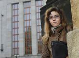 Ekonomka Lipovská k divadlu s Ježíšem znásilňujícím muslimku: Uráží lidi a ještě je nutí, aby jim to z daní platili