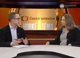 VIDEO Česká televize servíruje nepravdivý obraz světa. Před kamerami stále stejní lidí... Připravte se na kanonádu Lenky Procházkové