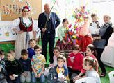 Žáci Academic School odstartovali jaro projektovým dnem o Velikonocích