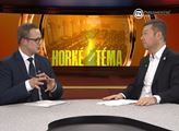 VIDEO Okamura: Já a fašista? Ne, to Brusel!
