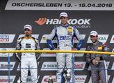 Petr Fulín zahájil v TCR Germany skvěle, v Mostě bude patřit ke žhavým favoritům