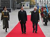 Bývalý ukrajinský prezident Janukovyč se chce vrátit do politiky