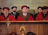 Rektoři kvůli Zemanovi bojkotují předávání profesorských dekretů