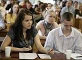 Audit vzdělávacího systému: Důsledná podpora společného vzdělávání ve školách je priorita číslo jedna