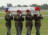 Vybraly se miliony. Pro rodiny vojáků padlých v Afghánistánu