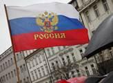 Na Ukrajině prý začala ruská invaze. Komentátor přikládá i fotografie