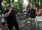 Kyjev a separatisté se dohodli na nárazníkové zóně