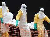 ČR dá na boj proti ebole tři miliony korun a ochranné pomůcky