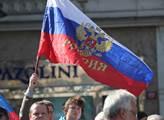 Nedělejte ze mě amatéra, řekl Gorbačov. A rozebral Ukrajinu, problémy světa i sliby, které dostal...